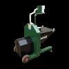 artSteel KRH-90 - Három fázisú villanymotoros rönkhasító