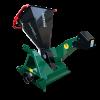 artSteel TRA-150 - Traktor hajtású ágaprító