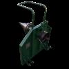 artSteel TRH-260 - Traktor hajtású rönkhasító
